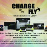 Solar Power Gens